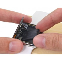 Remplacement des batteries sur Apple Watch
