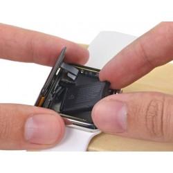 Remplacement des batteries sur Apple Watch