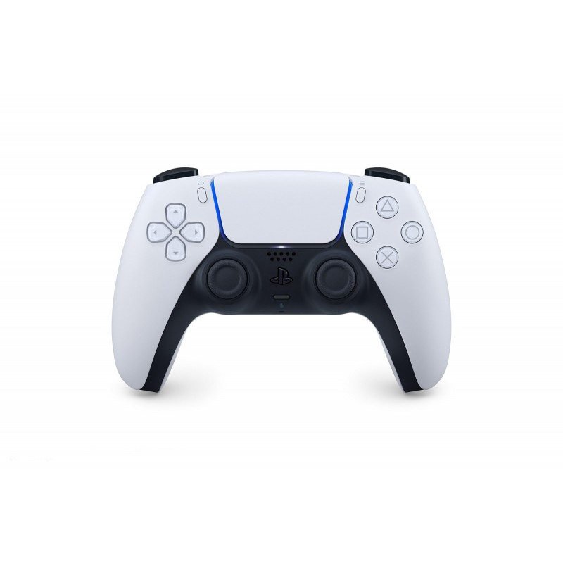 Manette PS5 DualSense Blanche/White