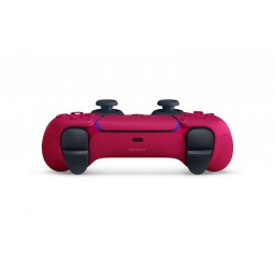 Manette PS5 DualSense Cosmic Red