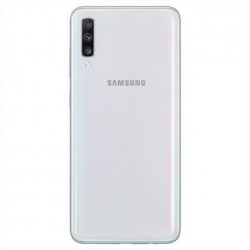 Samsung Galaxy A70 Blanc