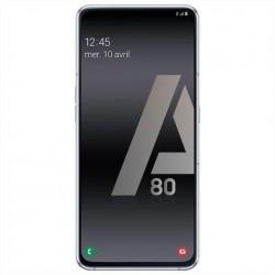 Samsung Galaxy A80 Argent