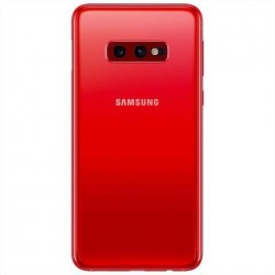 Samsung Galaxy S10e Rouge