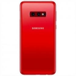 Samsung Galaxy S10e Rouge
